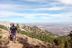 Ruta Alcázar- La Maroma