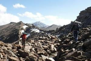 Travesía Integral de Sierra Nevada